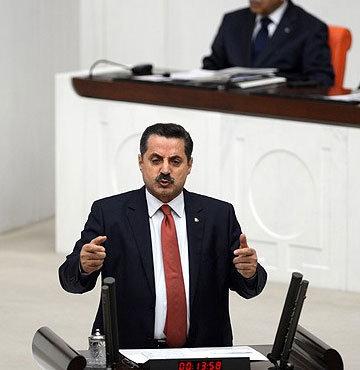 Çalışma Bakanı: Yapmayan varsa canı cehenneme