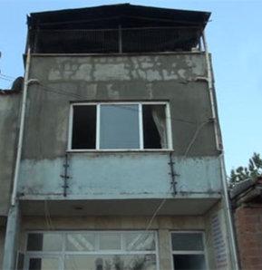 Denizli'de yangın dehşeti, Babaanne ile iki torunu yanarak öldü