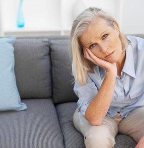 Cildi de etkiliyor, Menopoz cildi de etkiliyor, menopoz, menopoz sıkıntı basması, ateş basması