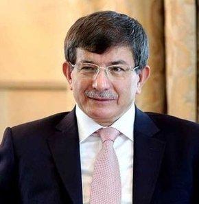 Davutoğlu'ndan KKTC açıklaması, Davutoğul Biden, Davutoğlu, Biden'ın KKTC ziyaretini değerlendirdi.