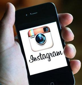 İran'da Instagram yasaklandı