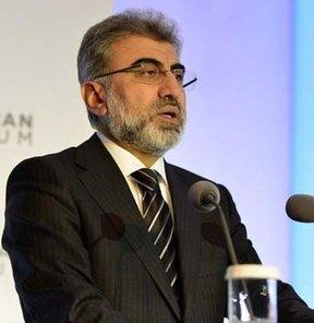 Enerji Bakanı Taner Yıldız'ın ırak petrolü açıklaması, taner yıldız çocuk işçi iddiaları için ne dedi
