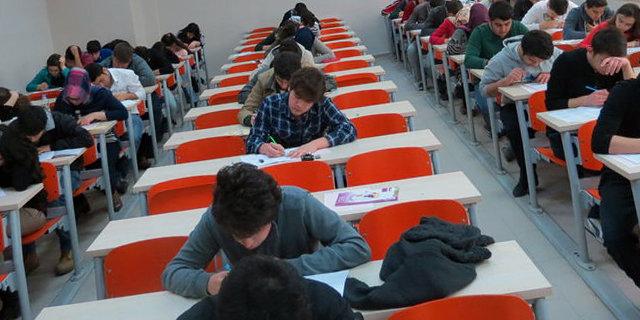 Türk üniversitelerine Amerikan modeli giriş sistemi