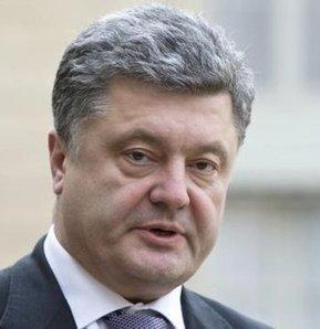 Ukrayna seçimleri, Ukrayna'da seçim, Poroşenko Ukrayna, Ukrayna'da seçimleri Poroşenko kazandı