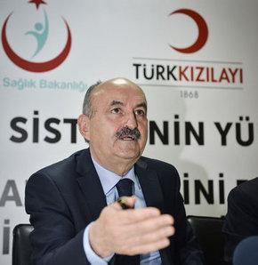 Sağlık Bakanı Mehmet Müezzinoğlu'ndan biber gazı sorusuna yanıt: Biber gazı doğal, bitkisel, biber gazının zararları, biber gazı sağlıklı mı