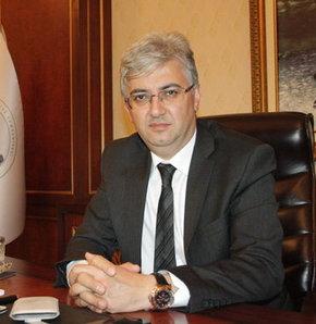 Merkeze alınan Kars Valisi Eyüp Tepe'den atama açıklaması