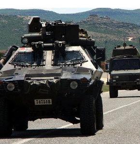 Lice gerginlik, Diyarbakır gerginlik, Diyarbakır-Bingöl karayolu  kapalı