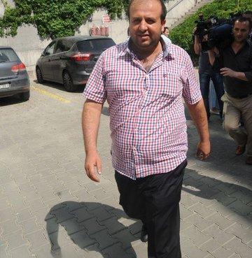 Garipoğlu'nun pırlantalarını o aldı