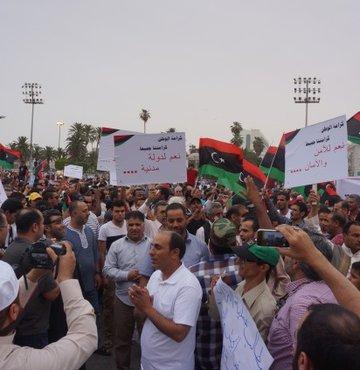 Libya ve Nijerya'ya seyahat uyarısı