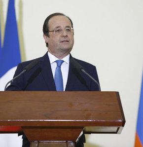 Fransa'da Avrupa Parlamento seçimleri Avrupa Parlamento seçimleri, Cumhurbaşkanlığı Sarayı'nda