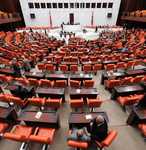 Osmanlı tuğraları geri dönüyor... AK Parti, 1927'de kabul edilen kanunun iptali için kanun teklifi hazırladı