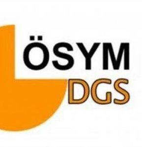 DGS Başvuruları Ne Zaman başlıyor? DGS Başvuru Ücreti ne kadar? DGS Başvuru , DGS sınavı ne zaman başlayacak