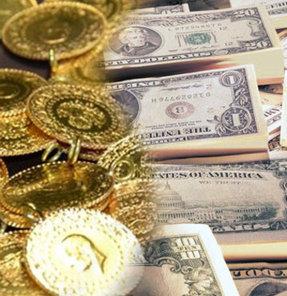 altın fiyatları, altın tahminleri, çeyrek altın kaç lira oldu, kapalıçarşı fiyatları, dolar kuru, döviz kurları
