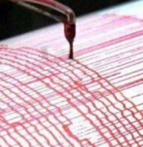 İran, İran'da deprem, İran'da 5,2'lik deprem, İran'da 5,2 büyüklüğüde deprem.