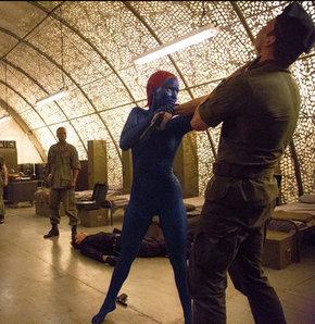 X-Men Avatar'ı geçti, Hugh Jackman, Jennifer Lawrance, X-Men Days of Future Past