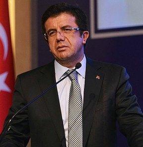 Zeybekci, Başbakan'ın Merkez Bankası'na yönelik eleştirisinde haklı olduğunu söyledi.