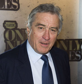 Robert De Niro, Robert De Niro'nun babası, Robert De Niro belgesel
