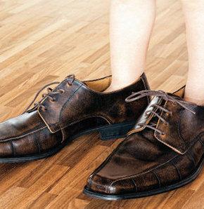 Çocuk ayakkabısı, Çocuk ayakkabısında dikkat edilecek noktalar, Çocuk ayakkabısı alırken nelere dikkat edilir?