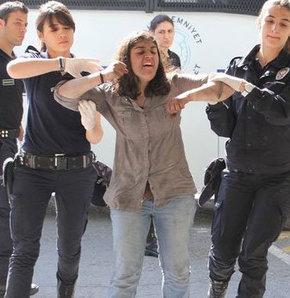 Okmeydanı'ndaki olaylar, Okmeydanı operasyon, Okmeydanı gözaltılarına tutuklama istemi