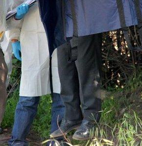 Yaşlı adamın cesedi ağaca asılı bulundu,Bingöl'de yaşlı adamın cesedi ağaca asılı bulundu,Ağaca asılı bulundu,72 yaşındaki adamın cesedi ağaca asılı bulundu