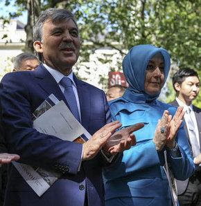 Cumhurbaşkanı Abdullah Gül, yaklaşan Cumhurbaşkanlığı seçimi öncesi yol haritasını belirledi