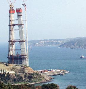 Yavuz Sultan Selim Köprüsü yolunda tarihi eser aranacak (3. köprü)