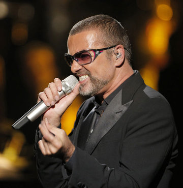 George Michael hastanelik oldu