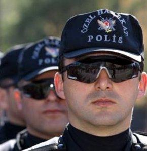 İzmir polisinden 'Gezi' önlemi,İzmir'de Gezi önlemi,İzmir'de Gezi alarmı,İzmir polisinden Gezi Parkı önlemi