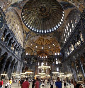 Ayasofya cami mi olmalı, müze mi kalmalı?