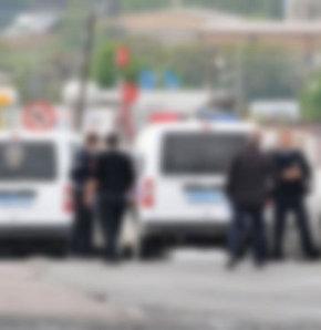Savclılık Telekomünikasyon İletişim Başkanlığı'na baskın düzenledi TİB'e baskın TİB'e polis baskını TİB'e 'casusluk' baskını
