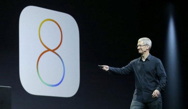 Apple beklenen yıldızını tanıttı!