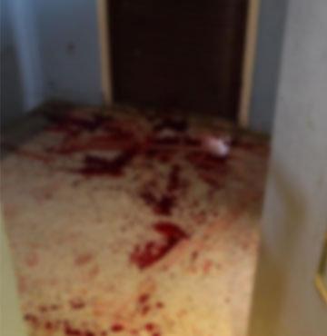 Eski sevgilisini evine çağırıp kocasına öldürttü