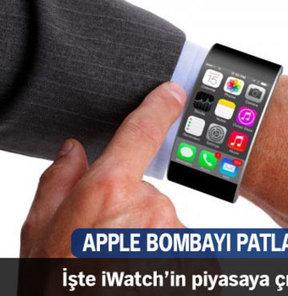 iwatch, apple
