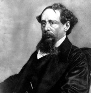 Charles Dickens kimdir - Charles Dickens hayatı - Charles Dickens vefatı -  Charles Dickens eserleri - Charles Dickens felsefesi