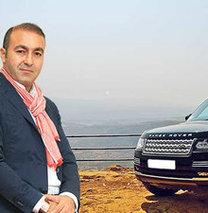 Land Rover'a toplatma davası twitter'ı salladı