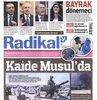 Radikal Gazetesi kapanıyor!