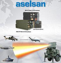 Aselsan, Roketsan ile sözleşme imzaladı