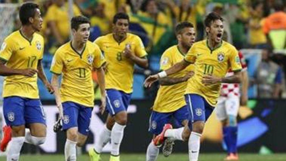 FIFA 2014'e kınama!