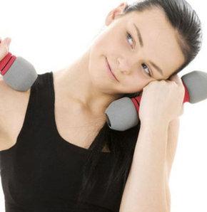 Sıkılmadan egzersiz yapmanın 8 yolu