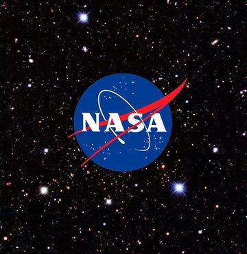 Türk heyeti NASA'da!