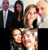 Babalarını özgürlüğe kavuşturan avukat kızları