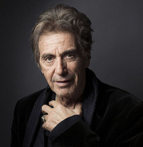 Al Pacino üniversite üniversite dolaşacak
