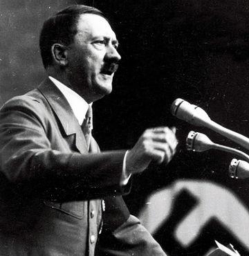 Hitler ile ilgili şoke eden gerçek!