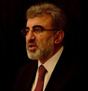 Enerji Bakanı Taner Yıldız İstanbul'da Enerji Konferansı'nda konuştu, taner yıldız, açıklama, ırak açıklaması, petrol açıklaması, kürt petrolü, enerji konferansı, Boğaziçi Enerji Kulübü, halkbank, petrol parası