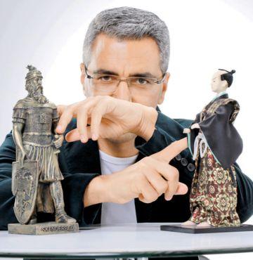 Mümin Sekman: Türkler kişisel gelişimi yanlış anladı