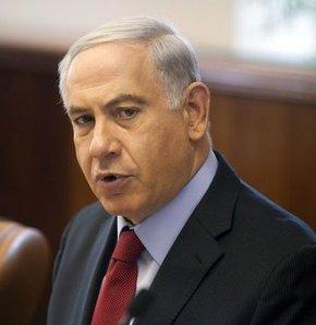 İsrail Başbakanı'ndan Kürdistan açıklaması