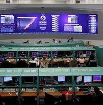 Borsa 1 yıllık hesabını 6 ayda kapattı!