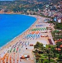 Antalya'daki otellerin  maliyeti arttı!