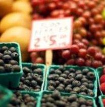 Yüksek enflasyonun nedeni gıda!