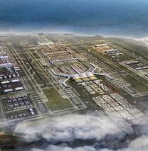 3. havalimanı için yapılan kamulaştırmalar kısmen durdu